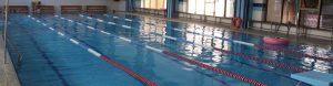 Κολυμβητήριο Για Παιδιά & Ενήλικες