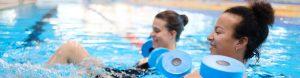 Κολυμβητήριο Για Ενήλικες