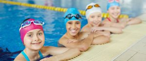 Λεόντειος Σχολή Κολύμβησης & Αθλητισμού
